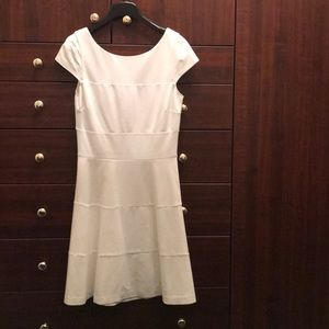 Banana Republic Fit & Flare Dress, Size 6